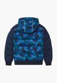 Re-Gen - Winter jacket - navy blazer - 1