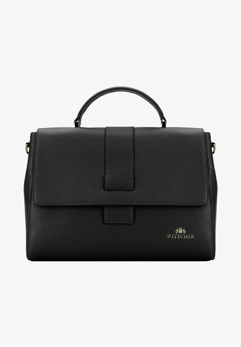 Wittchen - Handbag - schwarz