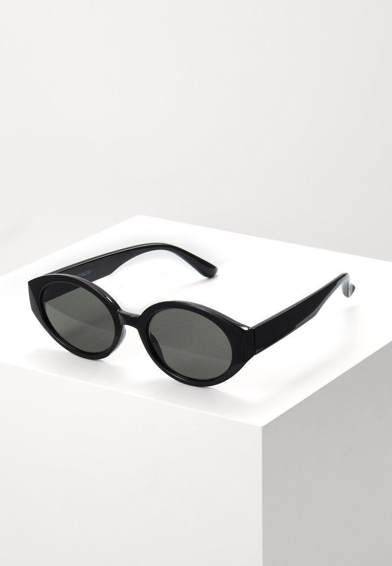 Even&Odd - Sluneční brýle - black