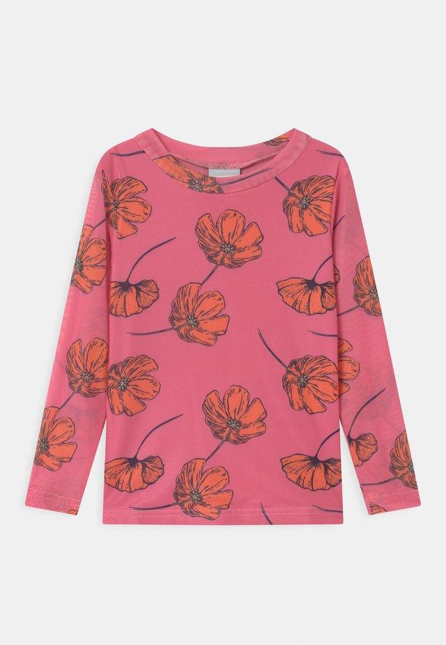 TESSIE - Pitkähihainen paita - heather rose
