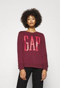 GAP - Sweatshirt - red delicious - 0