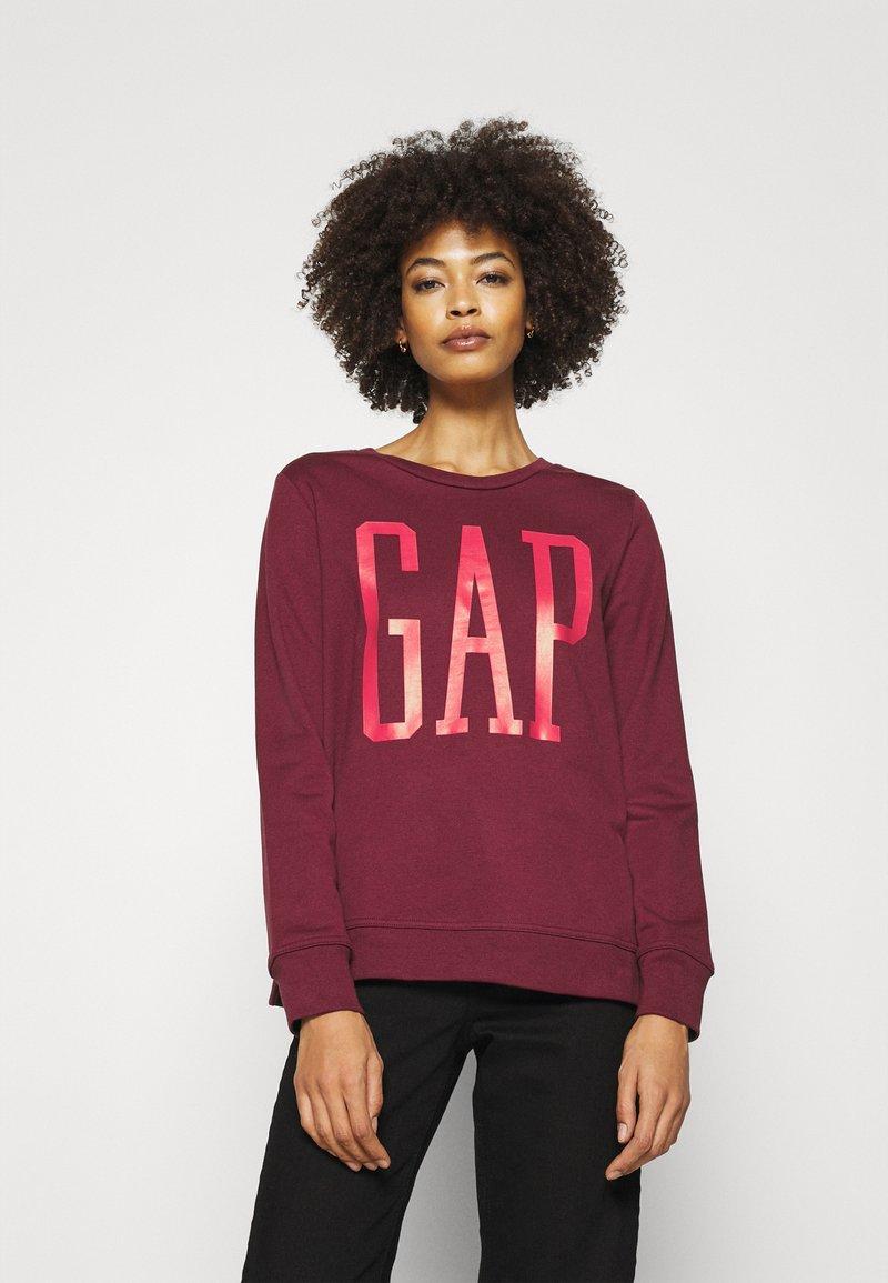 GAP - Sweatshirt - red delicious