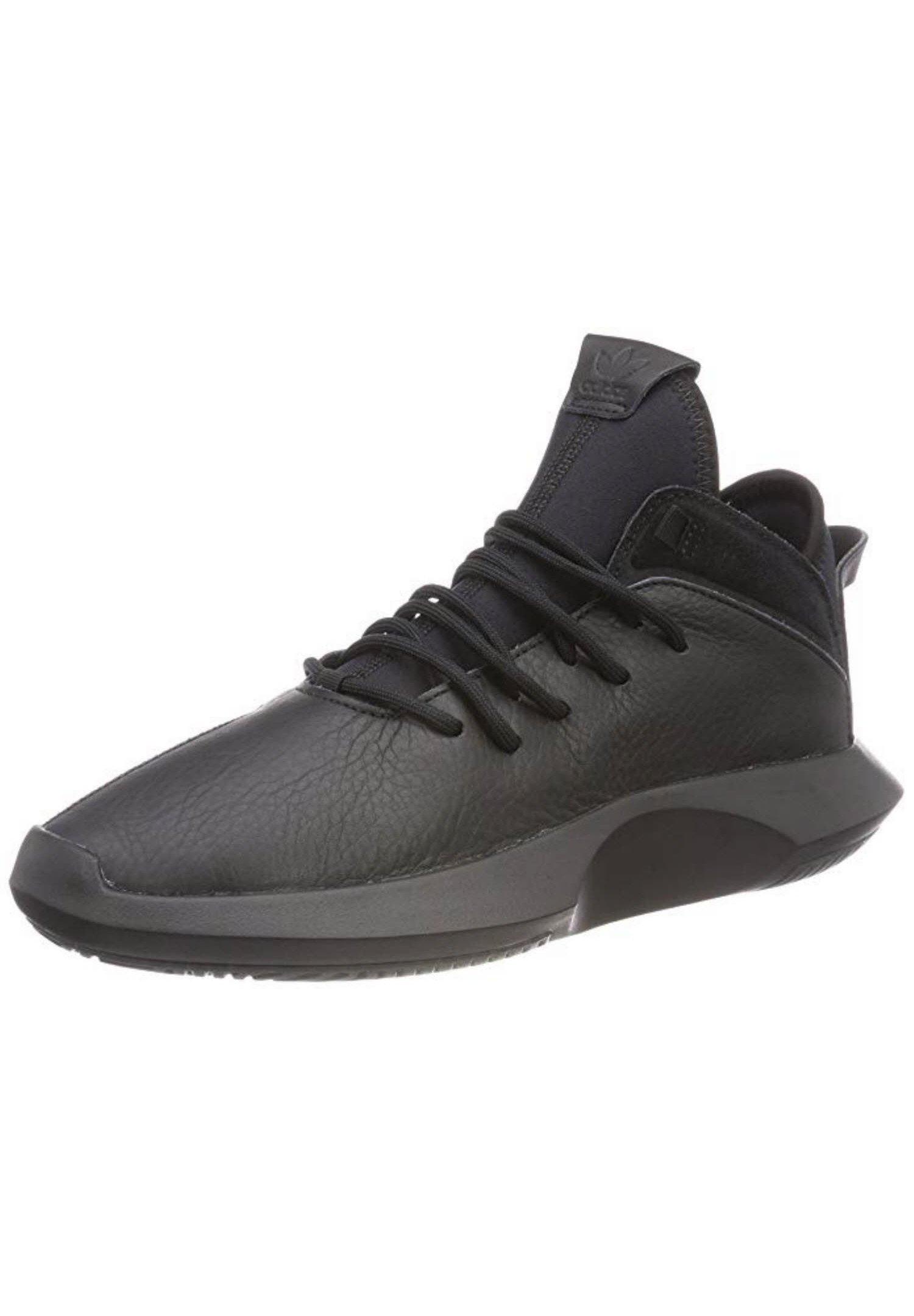 Geringster Preis adidas Originals CRAZY - Sportlicher Schnürer - schwarz | Damenbekleidung 2020