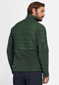 Mammut - INNOMINATA HYBRID - Winter jacket - woods - 1