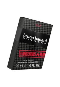 Bruno Banani Fragrance - BRUNO BANANI DANGEROUS MAN EAU DE TOILETTE 30ML - Eau de Toilette - - - 2
