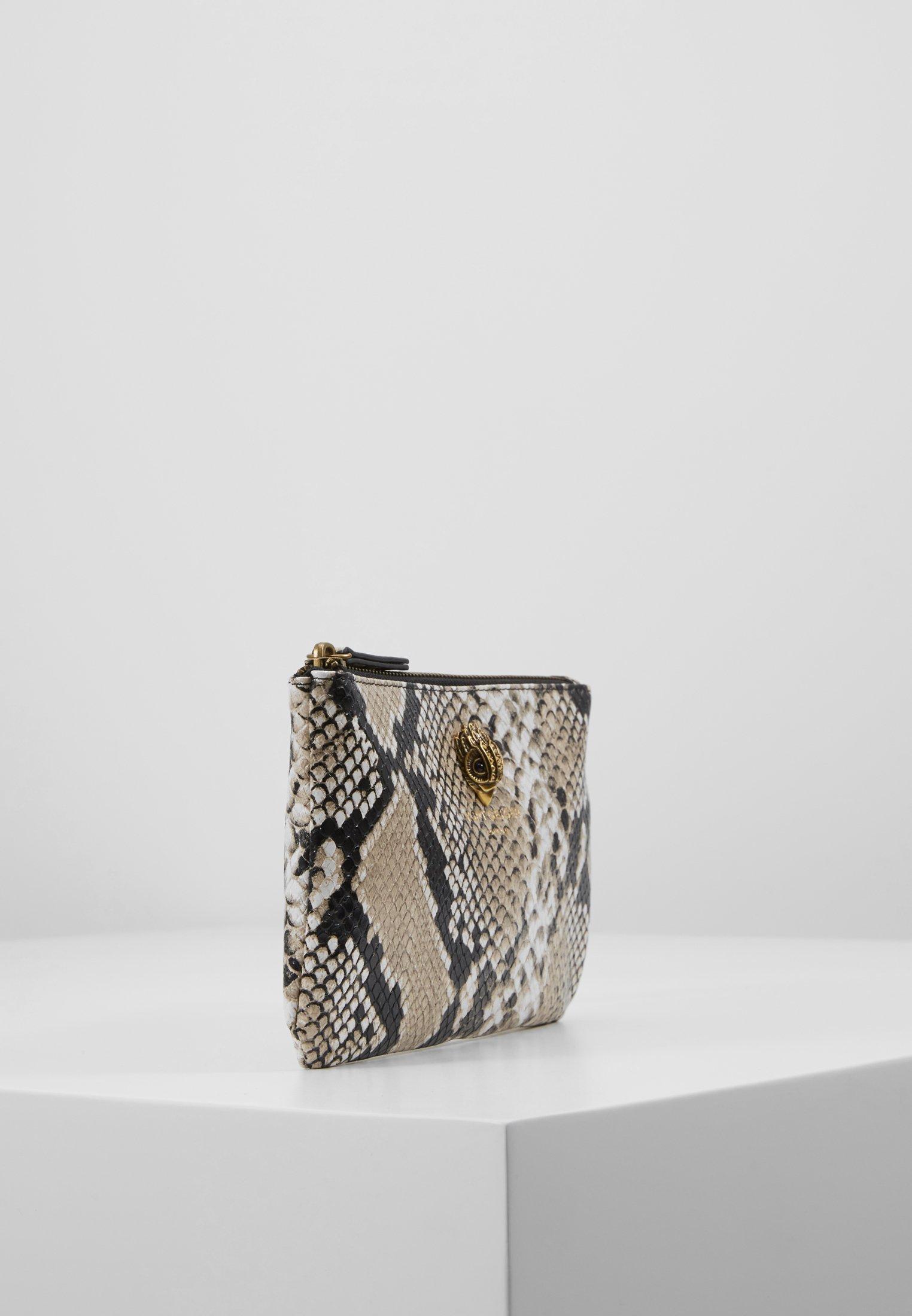 Kurt Geiger London POUCH GIFT SET - Wallet - nude