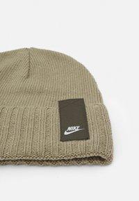 Nike Sportswear - BEANIE CUFFED UNISEX - Beanie - mystic stone - 2