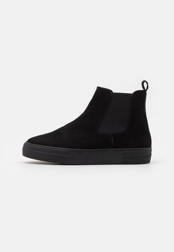 KARL - Classic ankle boots - black