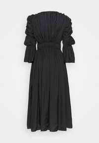 Cult Gaia - ANYSIA DRESS - Maxi dress - black - 1