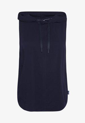 Blouse - scandinavian blue