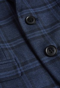 Next - Blazer jacket - blue