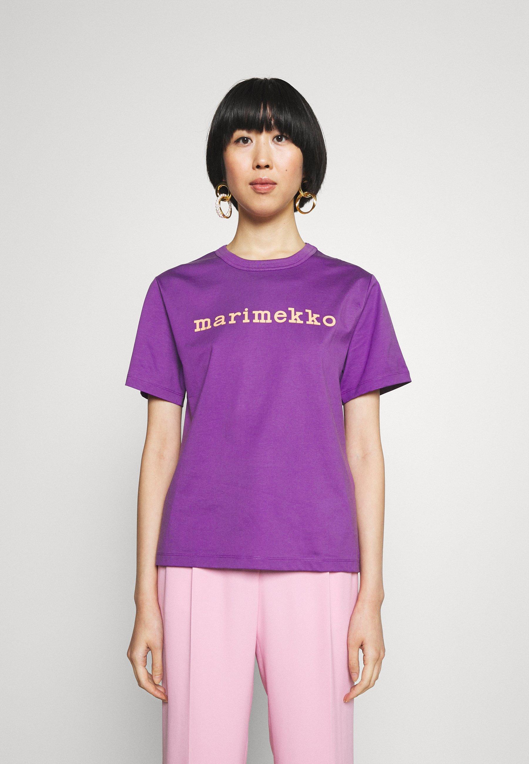 Mujer KAPINA LOGO  - Camiseta estampada