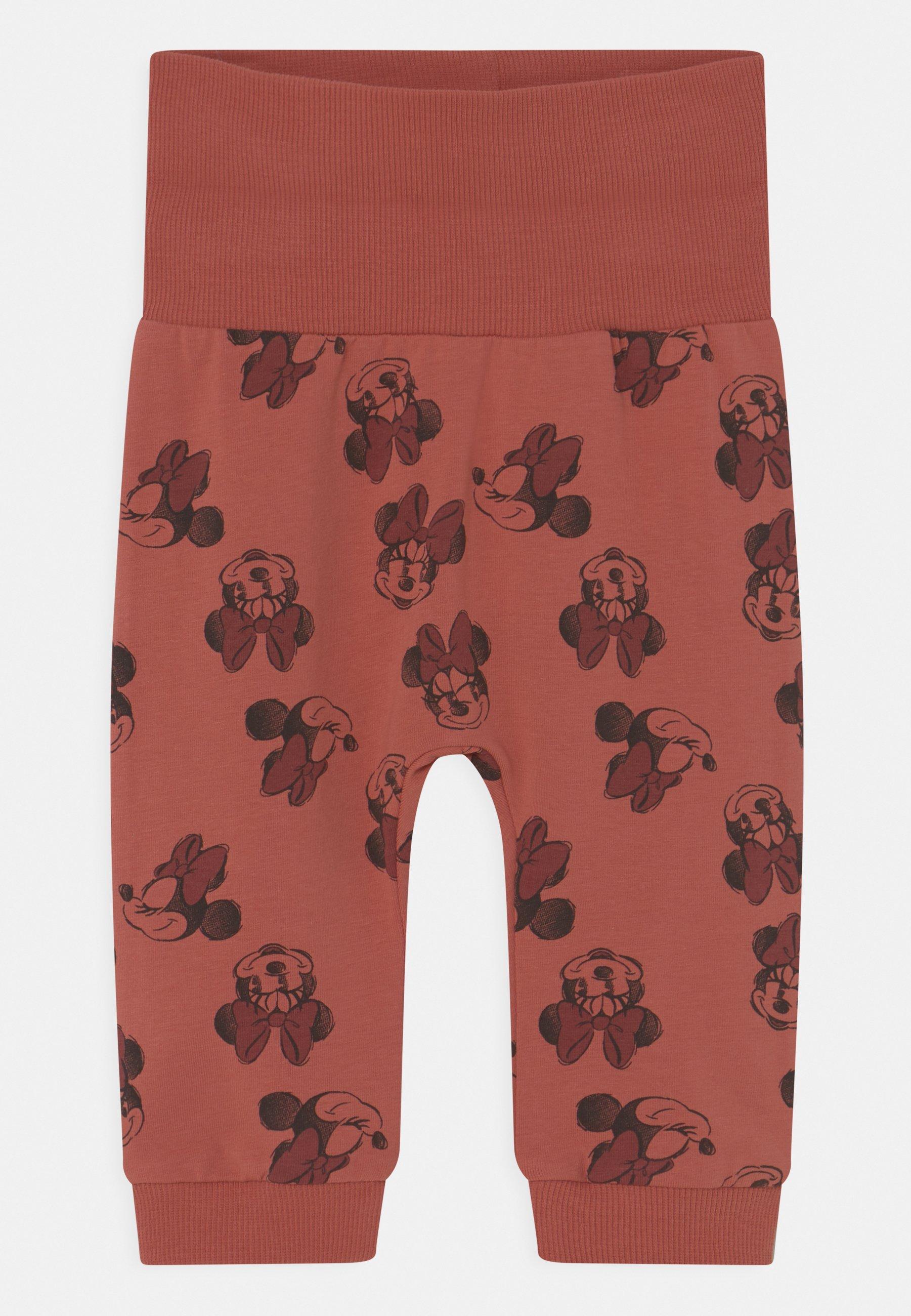 Kids NBFMINNIE ABAJA - Trousers