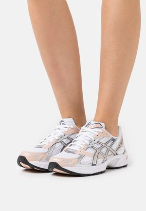GEL-1130 - Trainers - white/pure silver