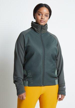 Běžecká bunda - legear