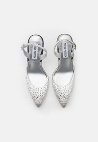 Steve Madden - RECORD - High Heel Pumps - silver - 5