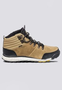 Element - ELEMENT WOLFEBORO DONNELLY LIGHT - High-top trainers - breen - 4