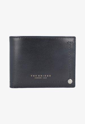 KALLIO - Wallet - black