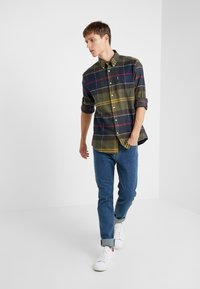 Barbour - JOHN TAILORED FIT - Hemd - classic - 1