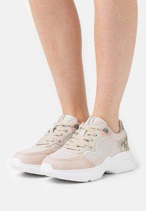 BORA - Sneakersy niskie - beige