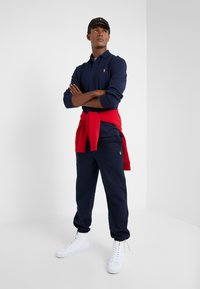 Polo Ralph Lauren - BASIC SLIM FIT - Polo shirt - cruise navy - 1