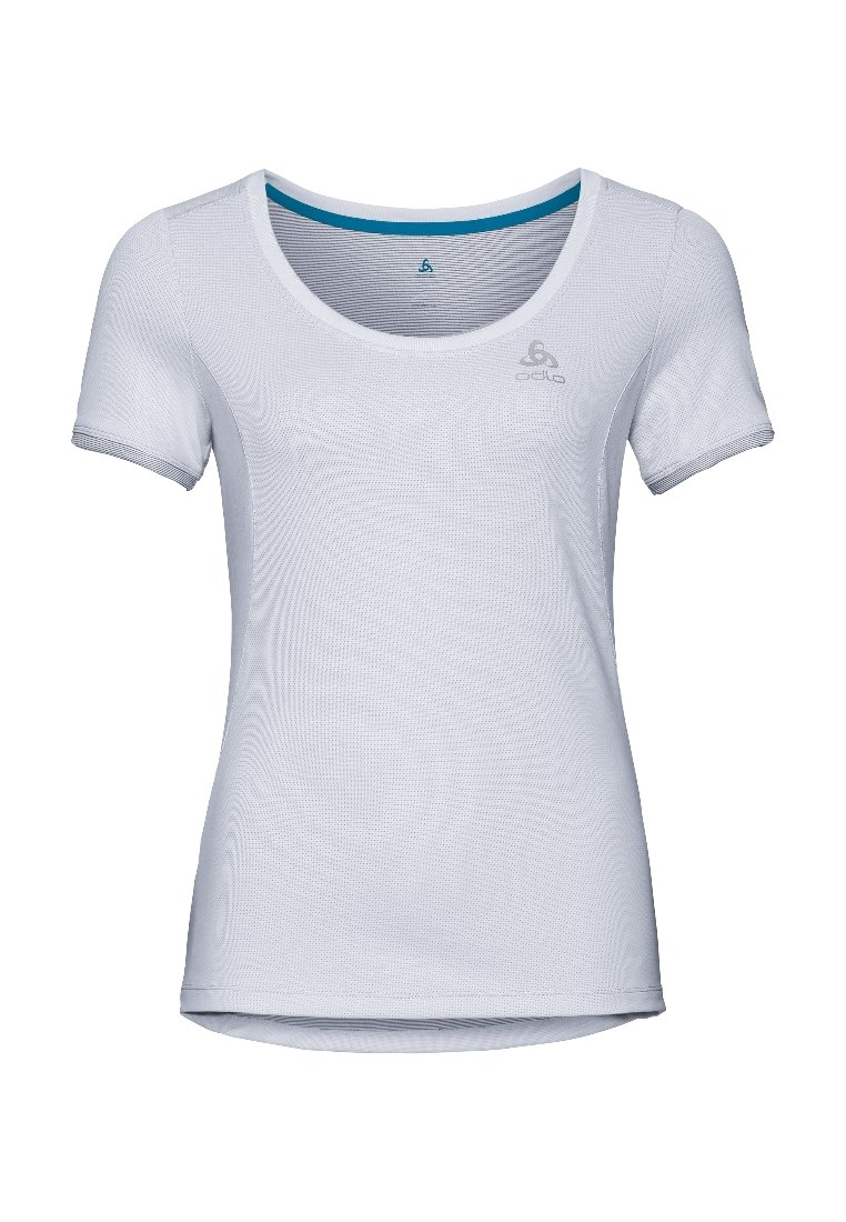 Damen BL TOP CREW NECK S/S KUMANO F-DRY - T-Shirt print