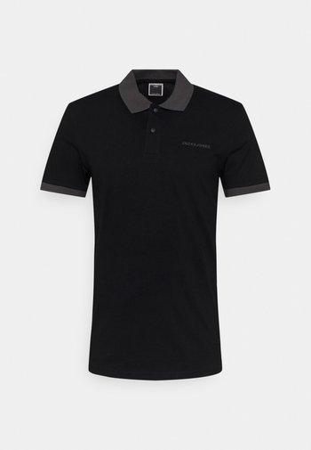 JCOMARCO - Polo shirt - black