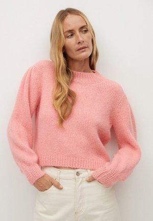 CIELI - Pullover - pastellrosa