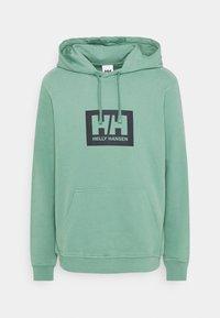 Helly Hansen - TOKYO HOODIE - Hoodie - jade - 0