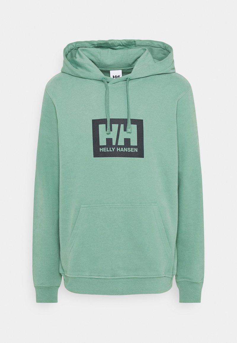 Helly Hansen - TOKYO HOODIE - Hoodie - jade