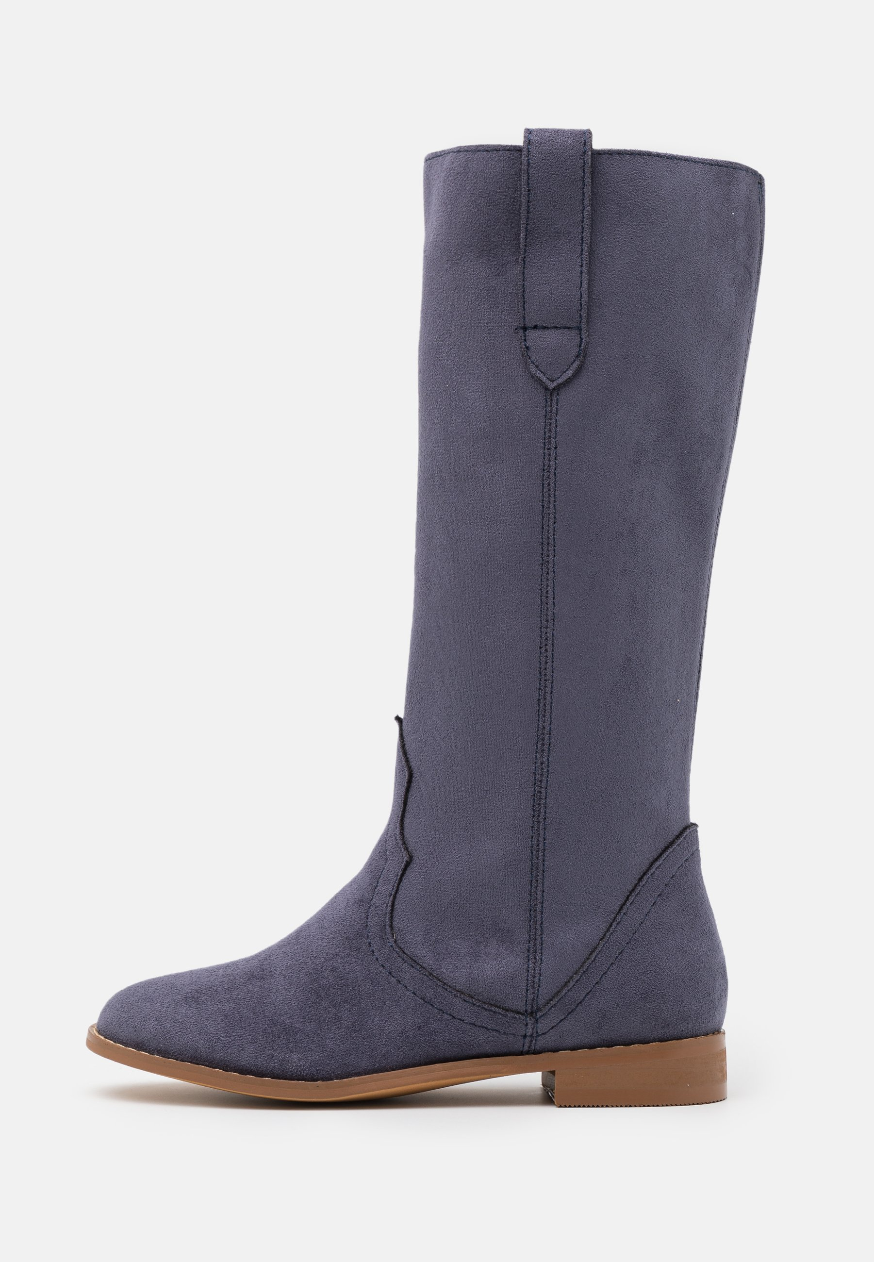 Kids KNEE HIGH SLOUCH BOOT - Boots
