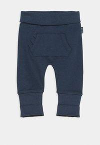 Staccato - SET - Zip-up hoodie - dark blue/khaki - 2