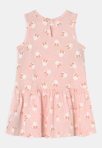 GAP - DRESS MINNIE MOUSE SET - Vestito di maglina - cherry blossom - 1