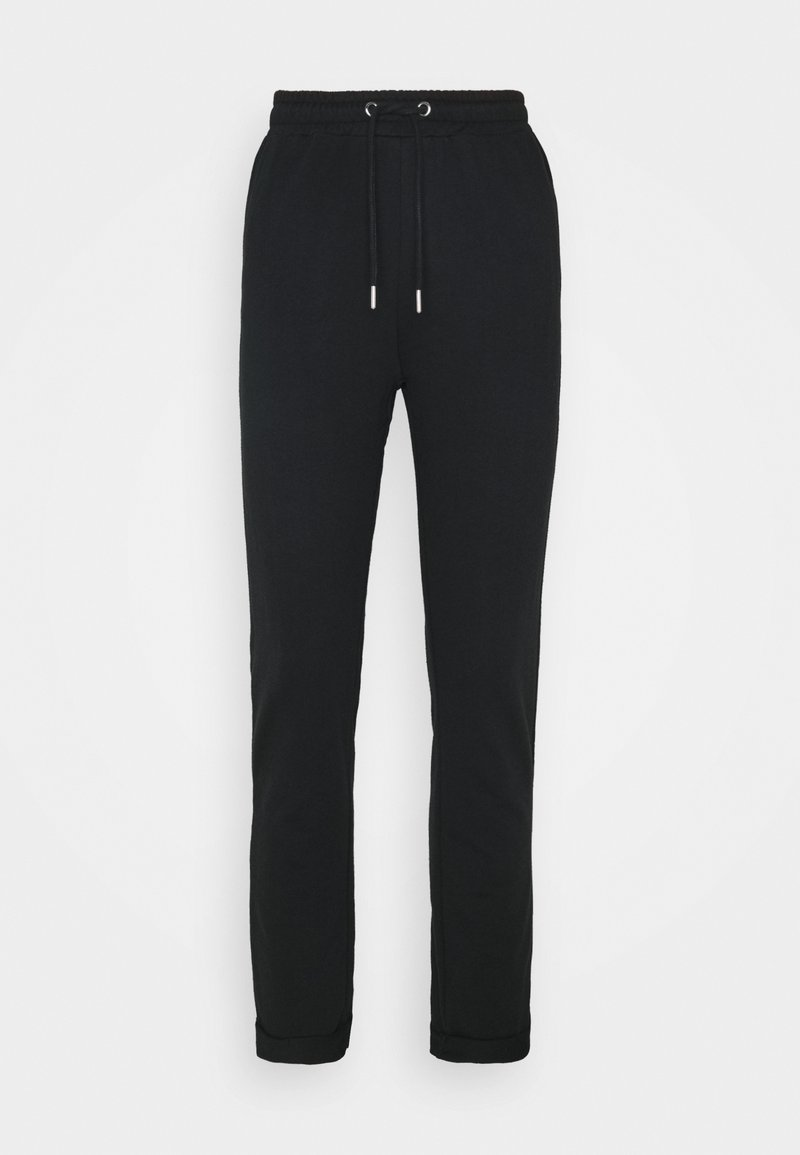 Anna Field Tall - Tracksuit bottoms - black