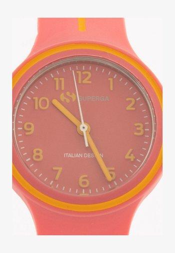 Watch - fuxia/giallo