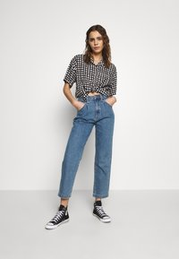 Abrand Jeans - MIAMI - Relaxed fit jeans - blue denim - 1