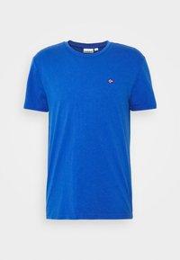 Napapijri - SALIS - T-shirt - bas - blue dazzling - 3