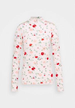 ELSI - Long sleeved top - pink