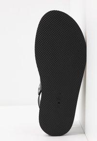 3.1 Phillip Lim - ALIX - Platform sandals - black - 6