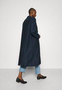 Marc O'Polo - Classic coat - dark night - 2