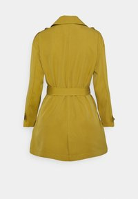 ONLY Petite - ONLLINE - Trench - ecru olive - 1