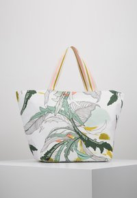 Codello - INTO THE RESORT - Shopping bag - mint - 2