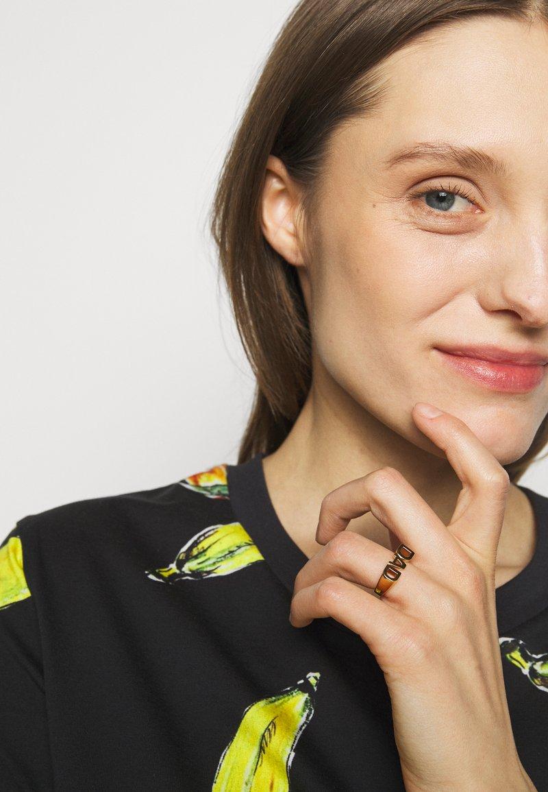 Maria Black - DAD - Ring - gold-coloured