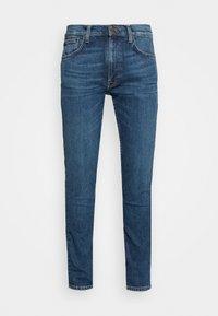 Nudie Jeans - LEAN DEAN - Slim fit jeans - blue vibes - 6