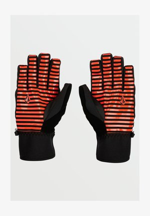 NYLE GLOVE - Gloves - magma smoke