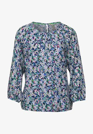 Long sleeved top - rosa