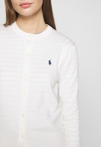 Polo Ralph Lauren - Kardigan - collection cream - 5