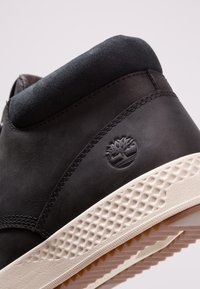Timberland - CITYROAM CHUKKA - High-top trainers - black connection - 5