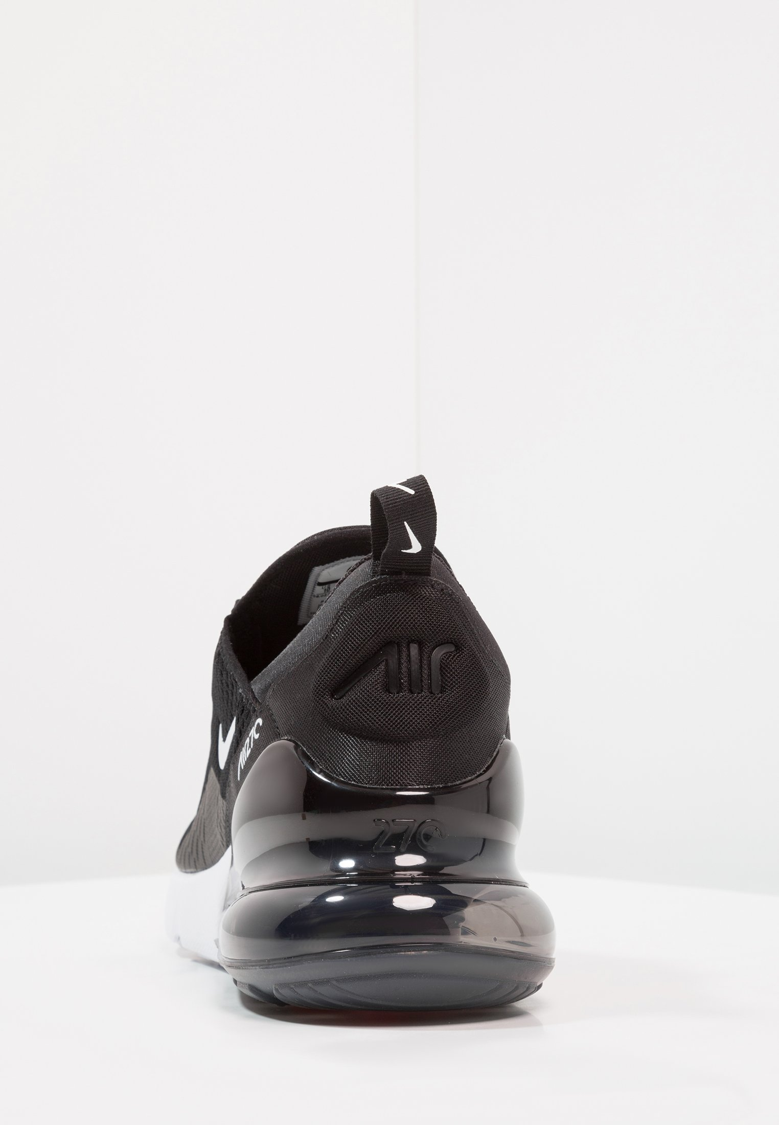 Nike Sportswear Air Max 270 - Joggesko Black/anthracite/white/solar Red/svart