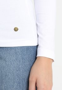 Esprit - Long sleeved top - white - 5